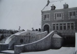 Bureau de poste de Bourbriac