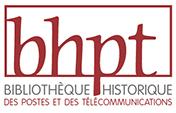 Logo2 - Logo de la BHPT
