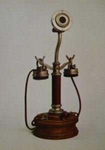 Poste Duchatel, 1907