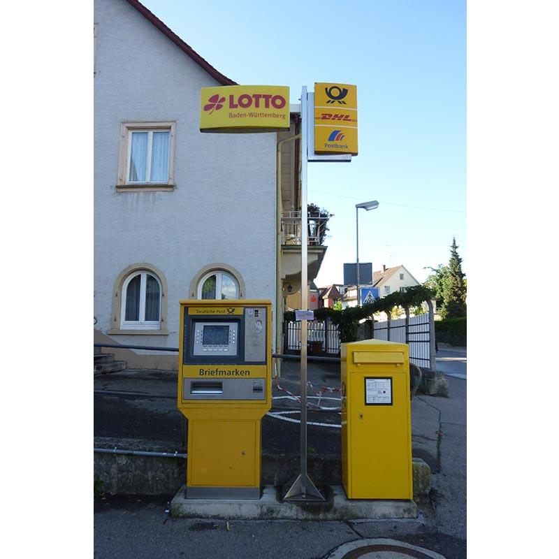 (Bade-Wurtemberg, Allemagne) © BHPT - 2011