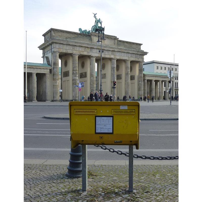 Berlin (Allemagne) ©  BHPT- 2013