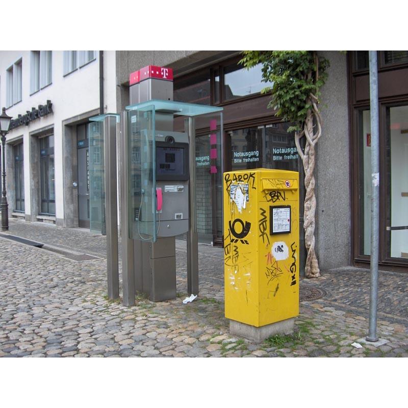 Fribourg-en-Brisgau (Bade-Wurtemberg, Allemagne) © BHPT - 2007