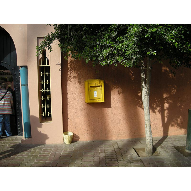 Marrakech (Maroc) © BHPT - 2008