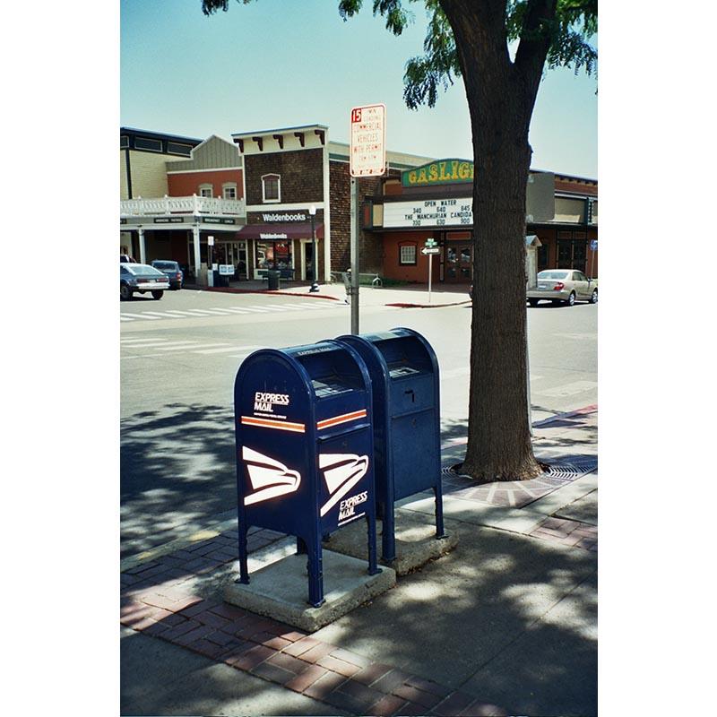 Durango (Colorado, Etats-Unis) © BHPT - 2004