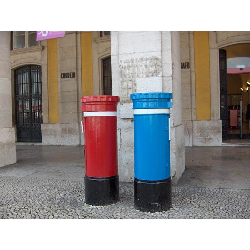 Lisbonne (Portugal) © BHPT - 2007