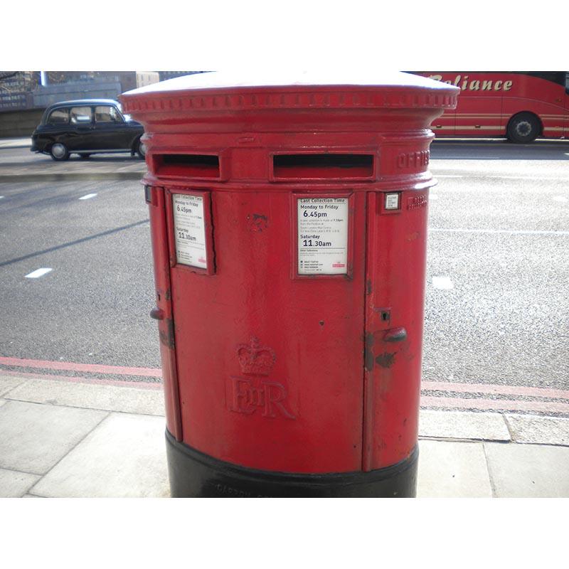 Londres (Angleterre, Grande-Bretagne) © BHPT - 2010