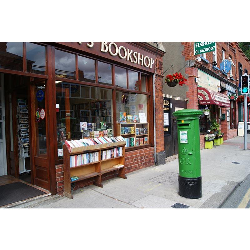 Dublin (Irlande) © Roudier - 2010