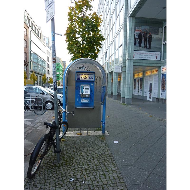 Berlin (Allemagne) © BHPT - 2013