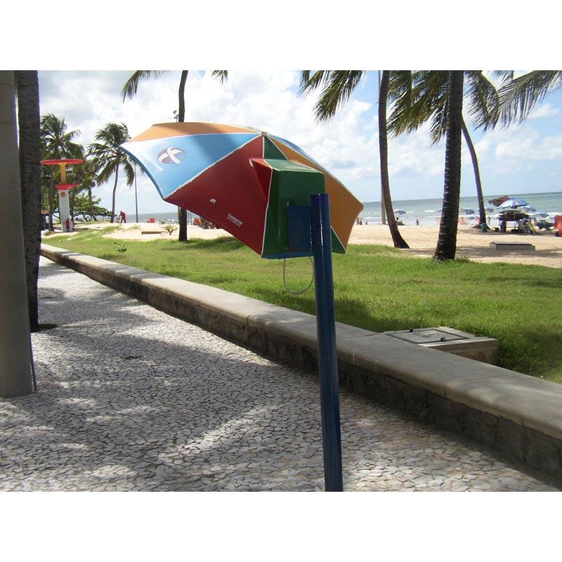 Recife (Pernambouc, Brésil) © Fredy Lima Porley - 2004