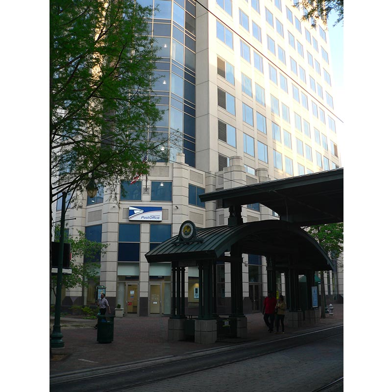 Memphis (Tennessee, Etats-Unis) © BHPT - 2011
