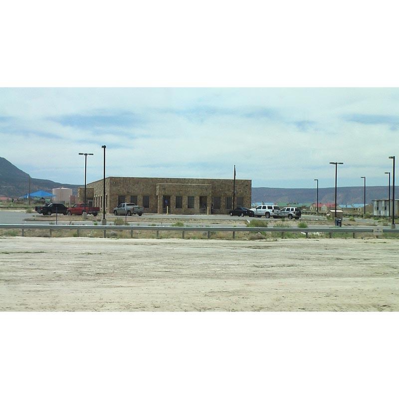 Kayenta (Arizona, Etats-Unis) © BHPT - 2007